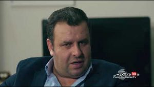 Shirazi Vard Episode 160