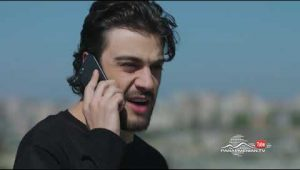Shirazi Vard Episode 176