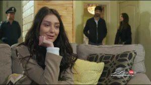 Shirazi Vard Episode 207